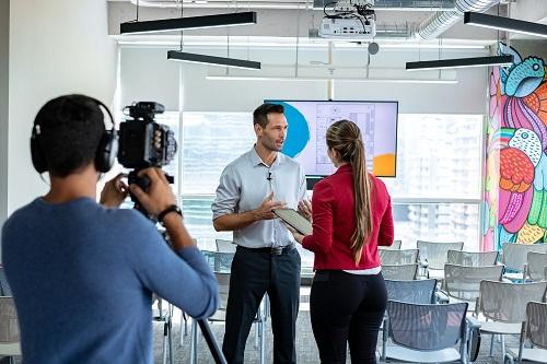 Confiez votre vidéo d'entreprise à un vidéaste vaucluse